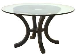 round table glass top designs images on breathtaking dining suppliers with wood base inch sets excellent