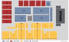 Five Flags Center Dubuque Seating Chart Five Flags Center Dubuque Tickets Schedule Seating Chart Directions