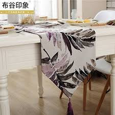 table cloth dining table