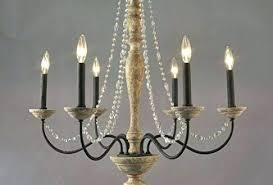 rustic crystal chandelier wood and crystal chandelier wood and crystal chandelier elegant french country rustic 6 rustic crystal chandelier