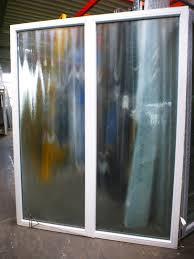 Festteil Mit Chinchilla Verglasung B1910 X H2440 Cm Fenster