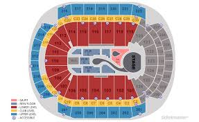 Medina Entertainment Center Seating Chart Xcel Energy Center Saint Paul Tickets Schedule Seating
