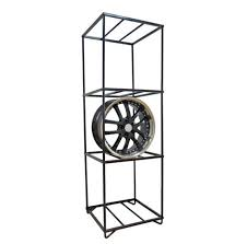 Alloy Wheel Display Stand Alloy Mag Wheel Rim Display Rackid100 Buy China rack 11