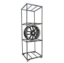 Alloy Wheel Display Stand Alloy Mag Wheel Rim Display Rackid100 Buy China rack 11