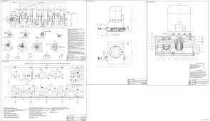 Курсовая работа по технологии машиностроения курсовое  Дипломный проект Цех по восстановлению деталей и агрегатов автомобилей ВАЗ 2108 09