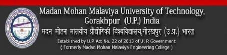 Image result for madan mohan malaviya university of technology, gorakhpur