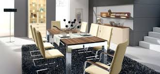 modern furniture ideas. Modern Furniture Dining Room View In Gallery Another Sculptural Table Decorating Ideas