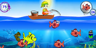 Download Gambar Mancing Mania