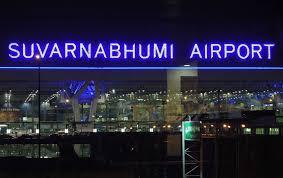 bangkok airport info suvarnabhumi airport bkk and don mueang airport dmk thailand travel bag