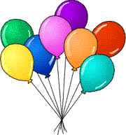 Image result for birthday clip art free