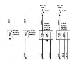454 o2 sensor wire diagram bosch 4 wire universal o2 sensor o2 sensor wiring diagram subaru at O2 Sensor Wiring Diagram Subaru