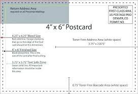 Postcard Collage Template Postcard Size Template Photoshop