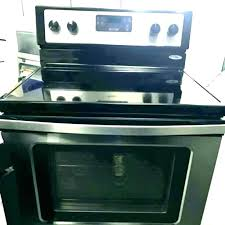 whirlpool glass top stove glass top stove r whirlpool replacement electric range vs coil oven cleaning