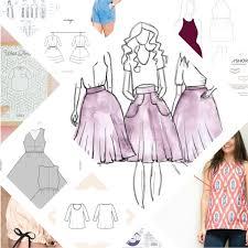 Patterns Online Unique Free Online Dressmaking Patterns House Of Pinheiro