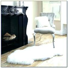 sheepskin rug faux sheepskin rugs large faux sheepskin rug uk