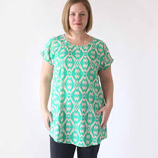 Tunic Top Patterns Amazing From Boho To Chic 48 Timeless Tunic Sewing Patterns