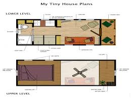 Small Picture Tiny House Floor Plans Home On Wheels Design Small Bedroom With In