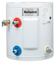 How To Install An Electric Hot Water Heater Reliance 6 10 Somsk 10 Gallon Electric Water Heater Amazoncom