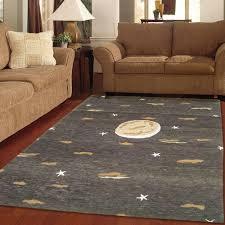 Designer Floor Rugs Ilargia Designer Kids Contemporary Rugs