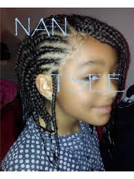 Coiffure Africaine Enfant Nom Coupe De Cheveux Homme Coiffure