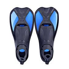 <b>Adjustable</b> Adult <b>Children Kids Super</b>-<b>Soft</b> Snorkeling Flippers ...