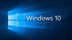 Windows 10 HD Desktop Full Screen ...