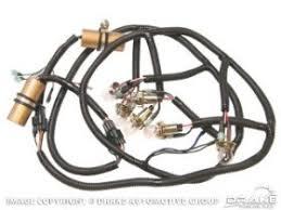 scott drake store 1968 mustang tail light wiring harness (shelby 1967 mustang engine wiring harness at 1968 Mustang Wiring Harness