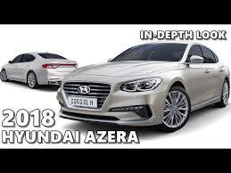 2018 hyundai azera limited. interesting hyundai hyundai azera 2018 indepth look intended 2018 hyundai azera limited