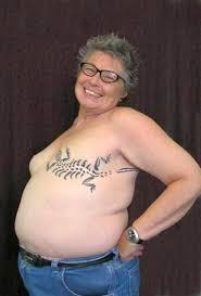 татуировки маскирующие дефекты внешности яплакалъ