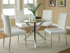 Round Dining Tables And Chairs Contemporary Dining Room Sets Indiamart 39 Best Glass Dining Tables Images Diners Dining Sets Dining Chairs