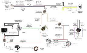 chopper wiring cfl wiring diagram just biking chopper wiring cfl wiring diagram just biking west coast chopper and west coast choppers