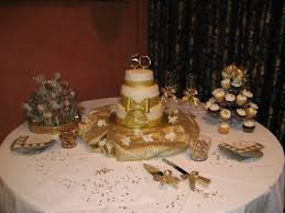 centerpiece ideas for 50th anniversary party 50th wedding anniversary decorating ideas