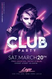 club flyer templates night club flyers psd templates creative flyers