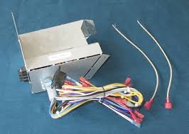 replacement quadra fire 1200 i wire harness srv7000 155 quadra fire 1200 insert wire harness and junction box