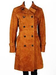 mauvetree long coat lucifer brown coat