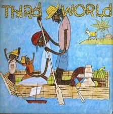 <b>Third World</b> - <b>Journey</b> To Addis (1978, Vinyl) | Discogs