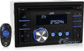 jvc kw xs68 kwxs68 double din in dash cd am fm receiver w product jvc kw sx68