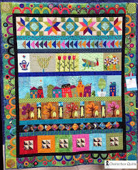 Best 25+ Medallion quilt ideas on Pinterest | Quilt boarders ... & Round Robin by Cheryl Yarmchuk, Rimbey; love the colors and different  elements in this. Quilting RoomPatchwork QuiltingMedallion ... Adamdwight.com