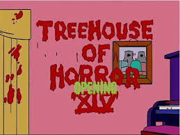 The Simpsons Treehouse Of Horror XIV Opening  YouTubeSimpsons Treehouse Of Horror 14