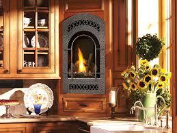 bed breakfast gas fireplace gas fireplace