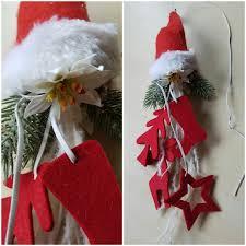 Fenster Weihnachtsdeko Mit Filz Behang In 34560 Fritzlar Für