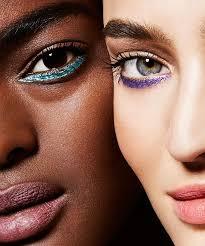 eye makeup cosmetic eyeshadow eyeliner gel shimmer photographed by gregory keith 3 tips