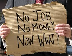 Image result for no jobs 2015