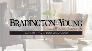 bradington young logo.  Young To Bradington Young Logo