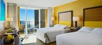 hotels near waikiki beach hilton