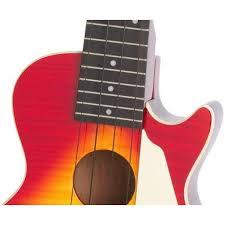 электро-акустическое <b>укулеле EPIPHONE LES PAUL</b> AC/EL ...