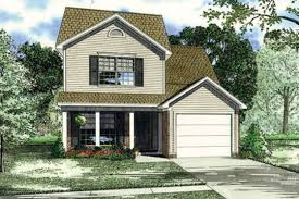 House · house plan 17 236 · dream house plansnarrow lot