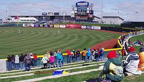 Werner Park Page 2 Baseballparks Com