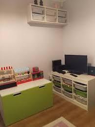 ikea playroom furniture. Ikea Children\u0027s Playroom Furniture, Trofast Storage, Stuva Wardrobe And Chest Furniture