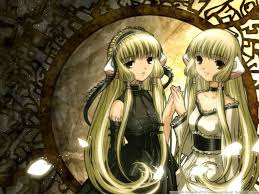 round table feat nino let me be with you chobits Чобиты